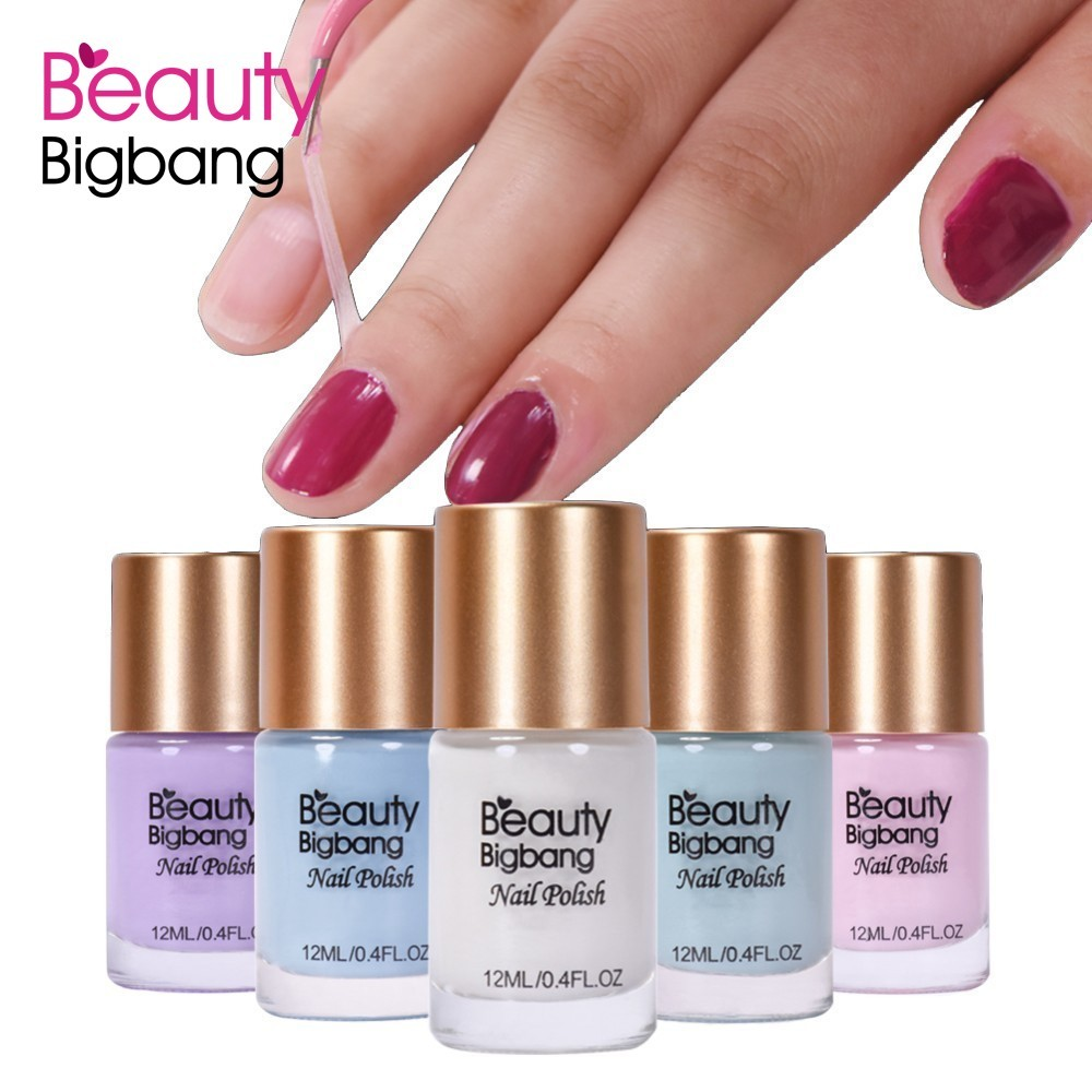 BEAUTYBIGBANG 12ml Nail Art Cuticle Guard Palisade Peel Off Nail ...