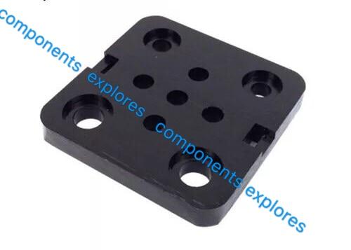 Openbuilds Mini V Gantry Plate,2pcs/lot