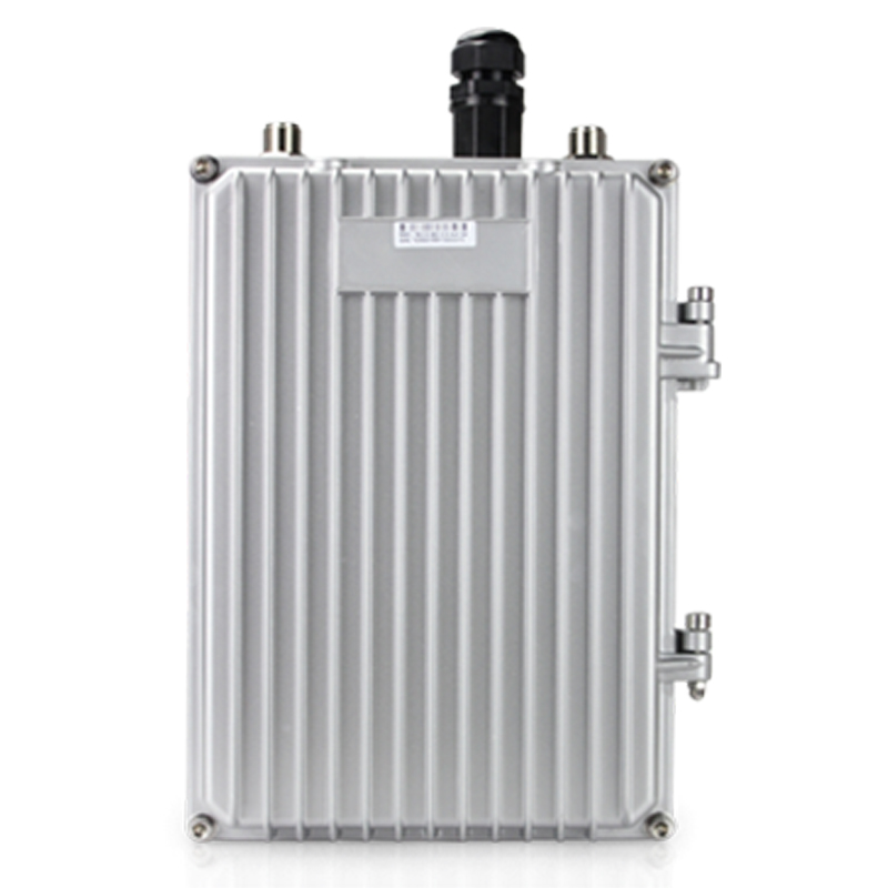 300Mbps Outdoor WIFI Station Access Point with 802.11b/g/n Protocol & Gateway/Repeater/AP Operation Modes for Max 64 Clients