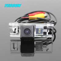 YESSUN For Peugeot 406 2D coupe 4D Sedan Facelift Ultra HD Wide Angle 170 Night Vision CCD Waterproof Reverse Backup Rear Camera