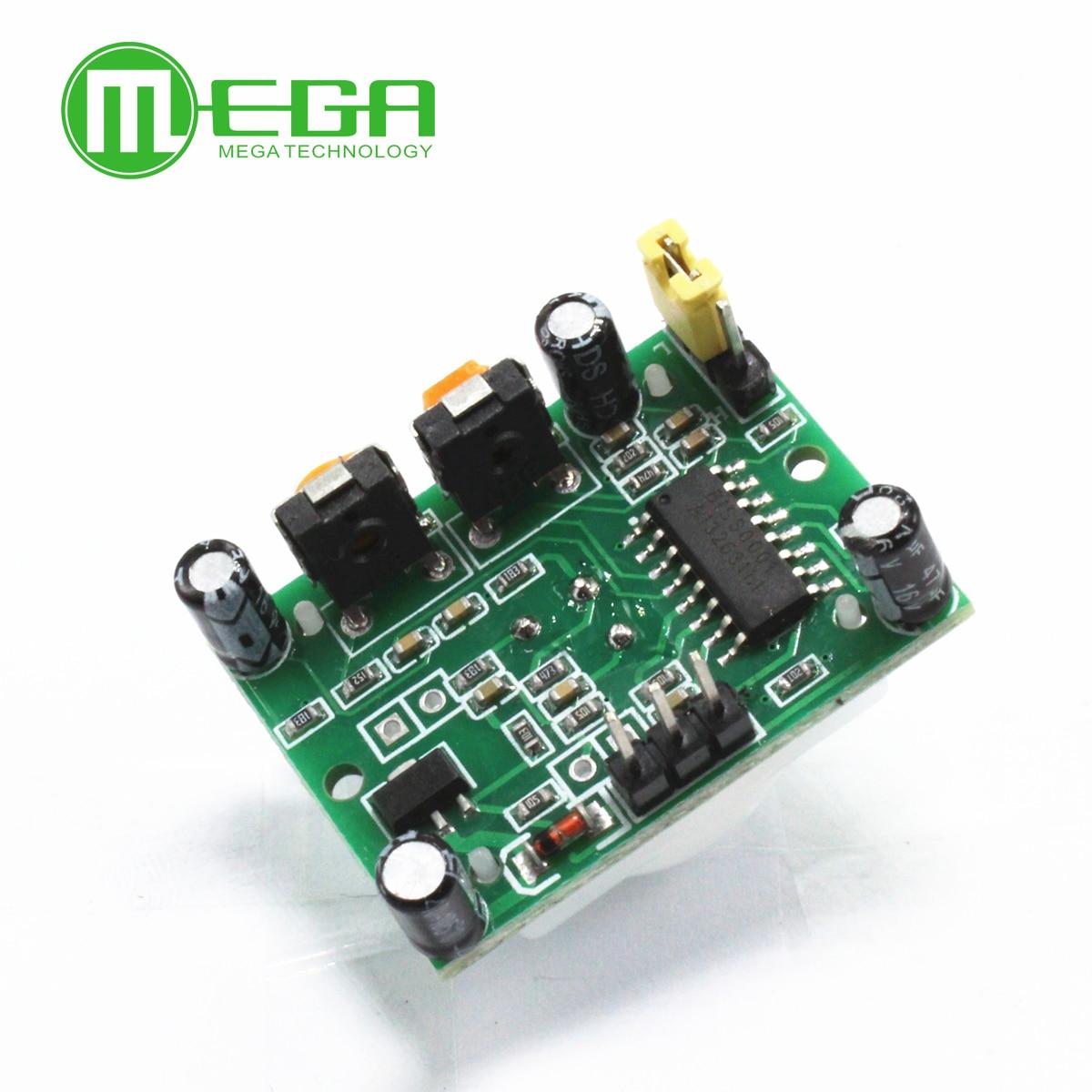 50PCS HC-SR501 Einstellen IR Pyroelektrische Infrarot PIR module Motion Sensor Detektor Modul