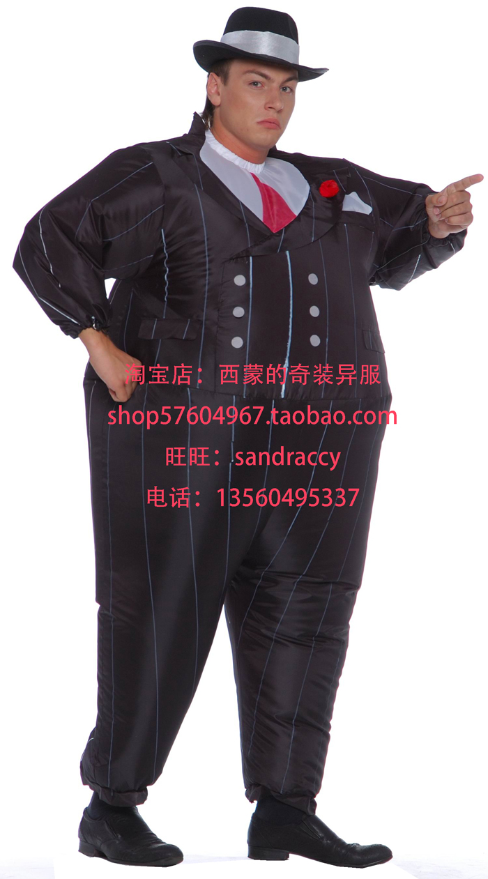 buy wholesale gangster suits from china gangster