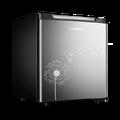 Fuxin холодильник мини одна дверь дома электрическое бесшумное компактное холодильник общежития гостиницы офиса ребенка кулер коробка