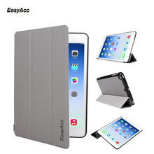 Case for iPad mini 1/ 2/ 3, Easyacc PU Leather Smart Cover Folio Stand Sleep/ Wake function 1/2/3