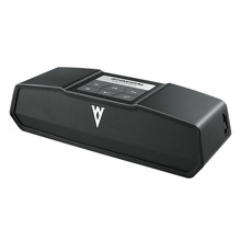 40W Bluetooth 4.0 Wireless Speaker 3D Stereo Sound Bass Lossless Effect 5200mAh Built-in Mic 3.5mm Audio Port 10h Playback Time