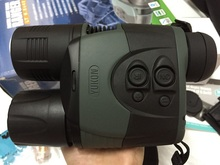 Buy online Original Yukon 28045 Digital Night Vision Ranger LT 6.5×42  hunting Night Vision Binocular with infrared 6.5 x magnification