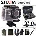 Original SJCAM SJ4000 WiFi Action Camera 2.0 inch Sports DV LCD Screen 1080P HD Diving 30M Waterproof mini Camcorder SJ 4000 Cam