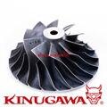 Genuine td13m-43qrc da roda do compressor para mitsubishi 49182-05230 construção guascor