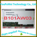 10.1  inch lcd matrix b101aw03 v.0 ltn101nt02 ltn101nt06 lp101wsa tl a1 m101nwt2 r2 hsd101pfw2 for samsung notebook screen