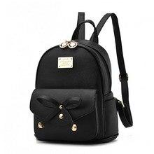 Cool walker mode frauen rucksack für mädchen neue rucksäcke schwarz rucksäcke weibliche kleine mädchen taschen damen leder rucksäcke moch