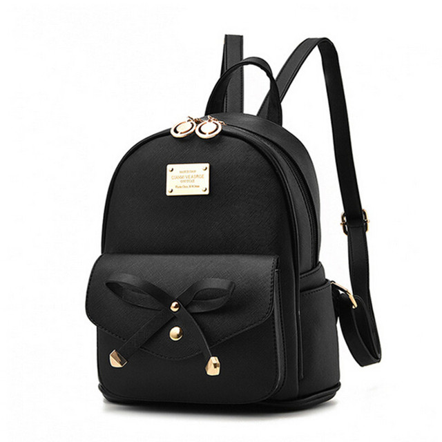 Ladies Fashion Rucksacks