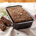 New Rectangle Non-stick Toast Bread Cake Baking Mold Loaf Tin Steel Bakeware Pan