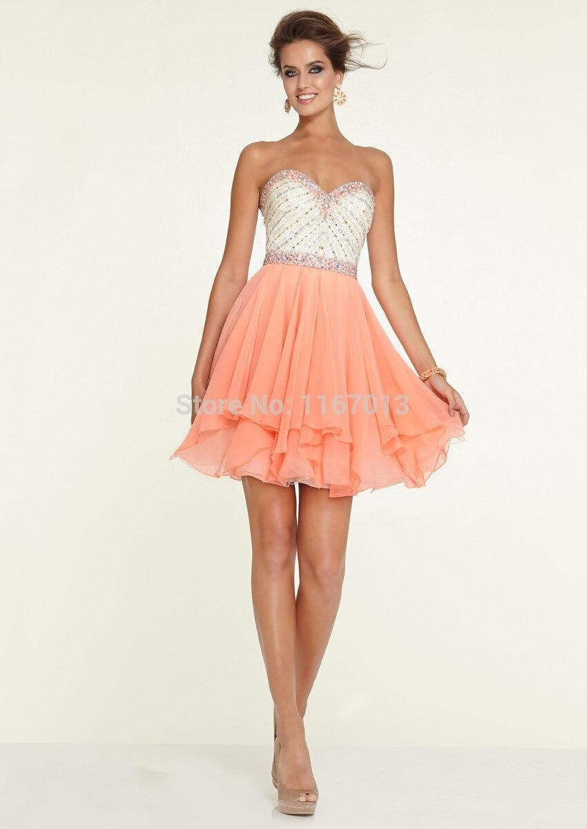 Cute Cheap Cocktail Dresses - Ocodea.com