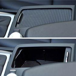 سيارة الداخلية داخلي مركز وحدة الحاجب اللفاف غطاء لمرسيدس C-Calss W204 S204 E-Class W212 S212 A20468076079051