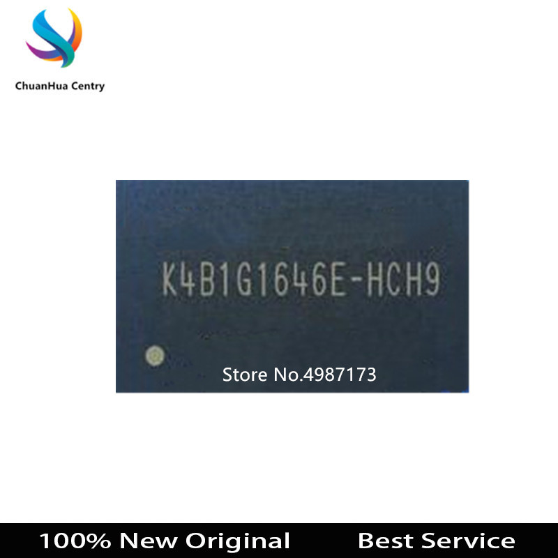 K4B1G1646E-HCH9 BGA New And Original In Stock Bigger Discount For The More Quantity
