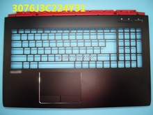 Laptop PalmRest For MSI GE62 3076J3C224Y31 E2P-6J10216-Y31 New and Original цена