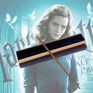 Image 1 - Magic Wand Hermione Wand okes Pussy Paw COS Voldemort Varita Funny Fantastic Beasts Mystery Box Magic Tricks Kids Toy