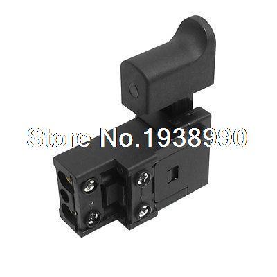 Sanding Machine Part DPST Non Lock Trigger Switch FA2-6/2W for Makite 9035Sanding Machine Part DPST Non Lock Trigger Switch FA2-6/2W for Makite 9035