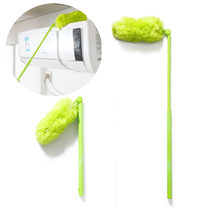 CCTM Life household feather dusting duster electrostatic adsorption long pole scalable and flexible fiber round head PT(China)