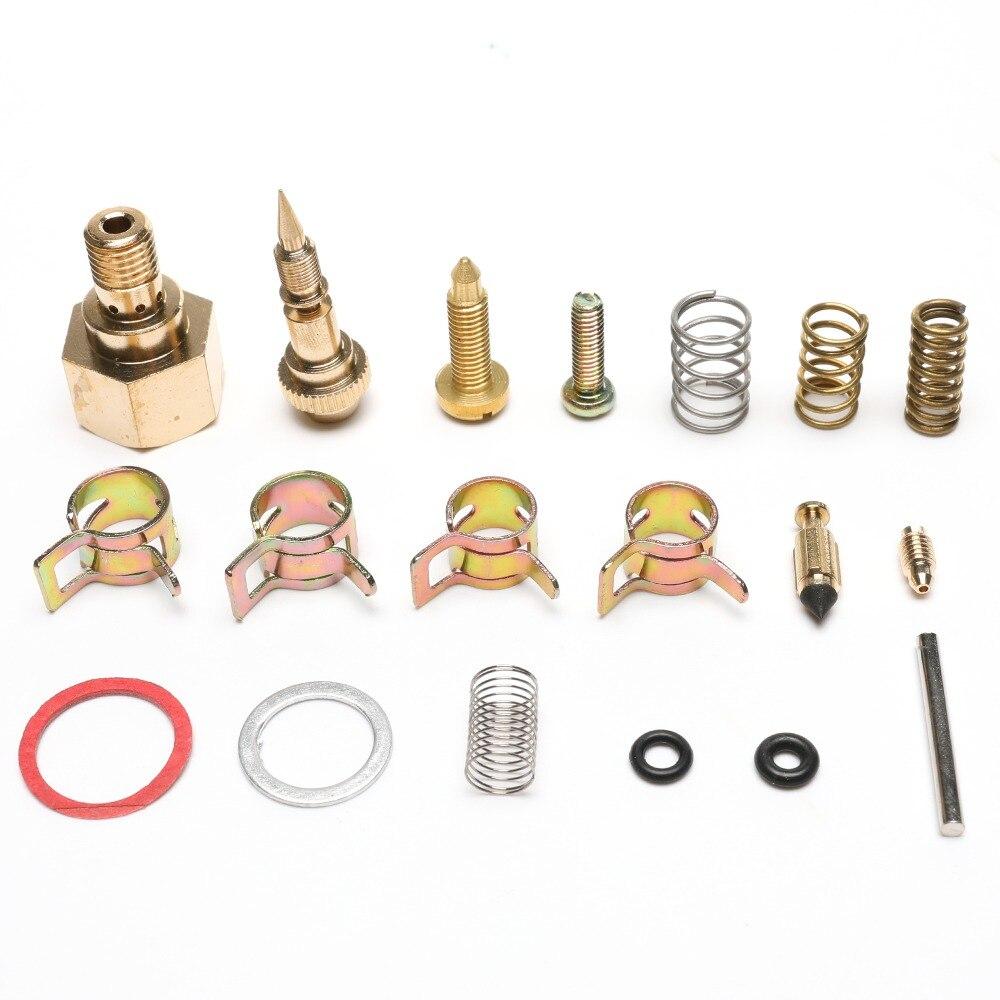US $19 99 |Carburetor Rebuild Kit for A042P619 Cummins Onan Generator  Replacement 146 0785 146 0803 Lawn Mower Carburetor-in Carburetor Parts  from