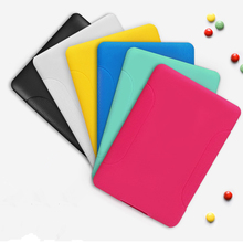 For Capa New Kindle Paperwhite 4 Case Soft TPU Silicon Tablet E-book Back Cover for Amazon Kindle Paperwhite 1/2/3 Funda Shell