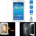 """Tempered Glass Screen Protector Film For Samsung Galaxy Tab 3 7.0"""" SM-T210 T211 T210"""