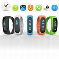 Smart Watch Wrist Watch E02 Pulsera Smartband Waterproof Bluetooth Fitness Bracelet Sports Wristband Gear Fit For Android IOS