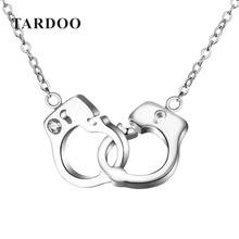 Tardoo Pendentifs Colliers Argent 925 St ...