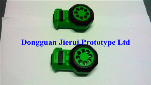 plastic electric product parts prototyping for design /telescope design photovoltaic technology for socially viable product design