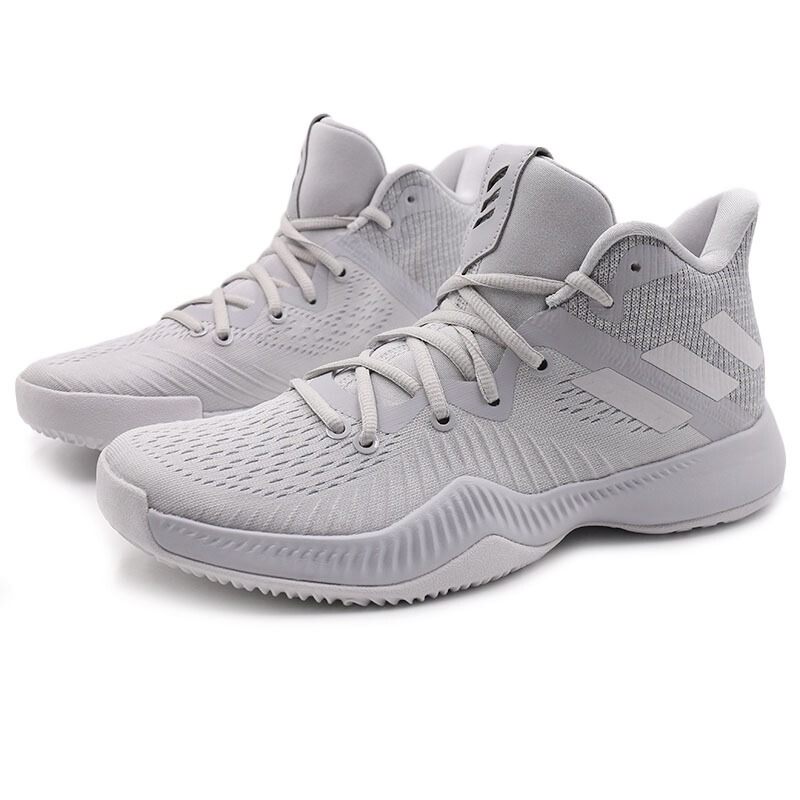 3e40b87d71776 Original New Arrival 2018 Adidas Mad Bounce Men s Basketball Shoes Sneakers  -in Basketball Shoes from Sports   Entertainment on Aliexpress.com