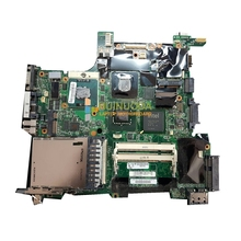 NOKOTION FRU 41W1489 42W7776 Laptop motherboard For Lenovo T61 Intel DDR2 With NVDIA Graphics Card Mian board
