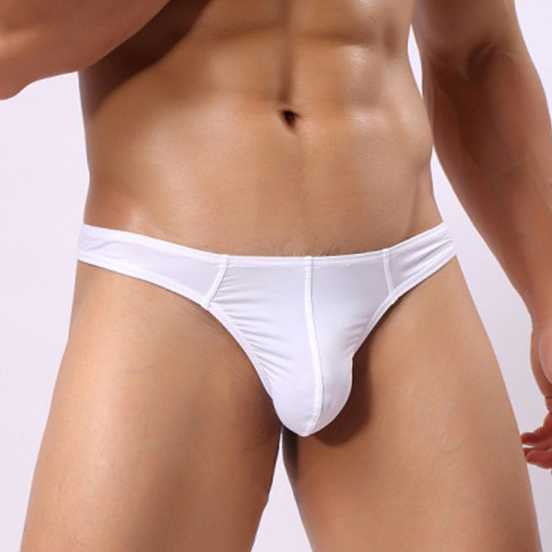 from Oliver gay men exotic underwear