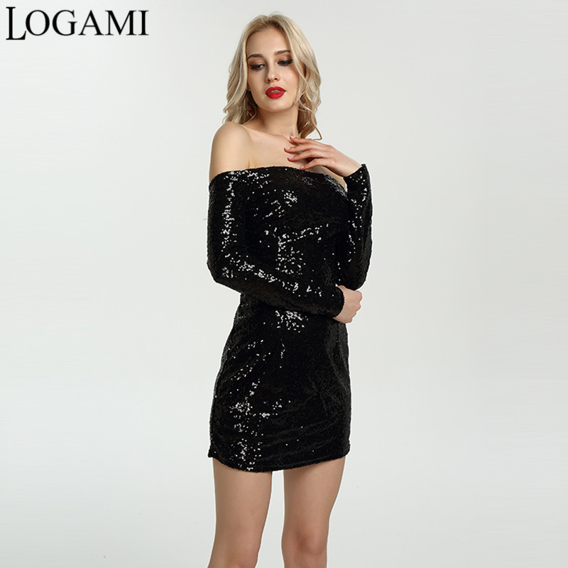 d3a8fdeb419a89 Black and Gold Sparkly Dress – Fashion dresses