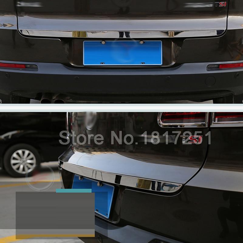 Για την VW TIGUAN 2010 2016 Αυτοκόλλητη Εστία - Ανταλλακτικά αυτοκινήτων - Φωτογραφία 3