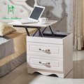 Simple multifunctional bedside cabinet Korean modern lifting lockers creative personality side bedside cabinet