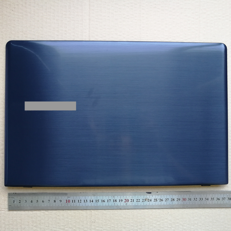 Новый ноутбук Топ Дело База ЖК задняя крышка + ЖК передняя рамка для samsung NP 470R5E 510R5E np470R5E np510R5E пластика