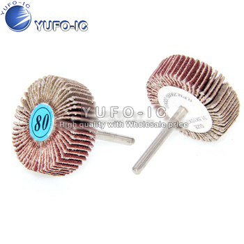 Electric drill Electric grinder hanging grinding accessories / hundred page wheel / hundred impeller image