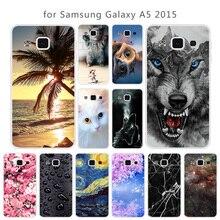 Phone Case For Samsung Galaxy J5 A5 2015