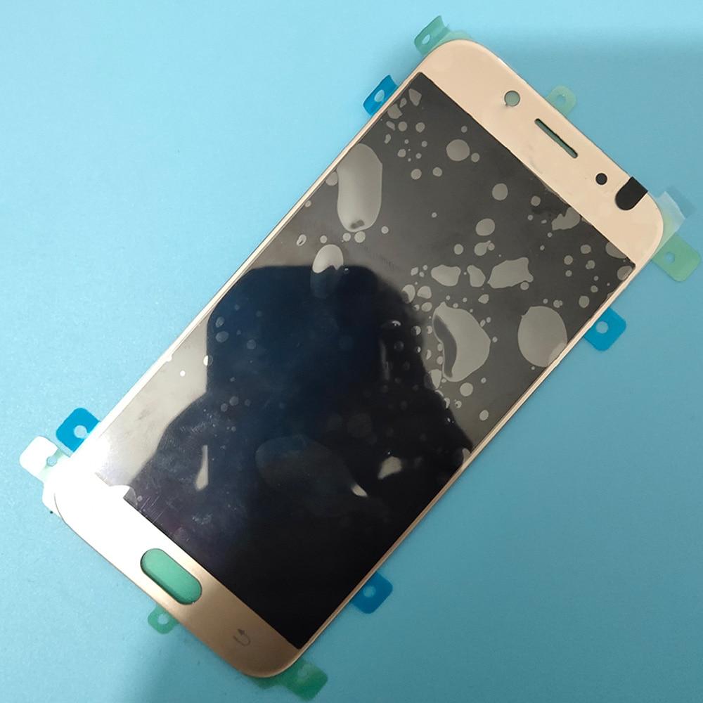 Écran LCD d'origine pour Samsung Galaxy J5 Pro (2017) J530 J530F J530Y écran tactile numériseur écran LCD pour Samsung J5 Pro J530 - 6