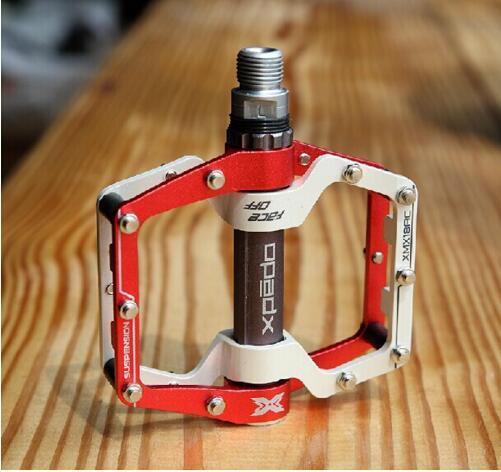 все цены на wellgo xpedo xmx18ac wellgo road/mountain bike bicycle pedals foot 's top ultralight shock absorbers XC DH bicycle pedal онлайн