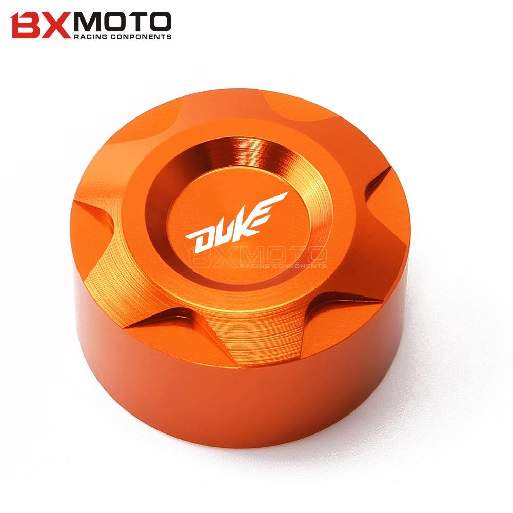 Ktm Duke 125 200 390 jaoks Mootorrataste lisavarustus CNC moodne - Mootorrataste tarvikud ja osad - Foto 5