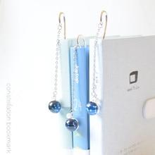 цены на Creative Noctilucent 12 Constellation Bookmark Pendant Metal Book Mark Stationery School Office Supply Escolar Papelaria  в интернет-магазинах