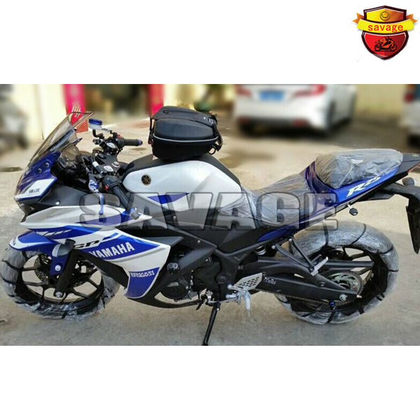 Motorcycle Motorbike fashion Oil Fuel Tank Bag Waterproof racing package For YAMAHA YZF-R25 2014-2015 YZF-R3 2015 женское платье fashion 2015 fashion 2015