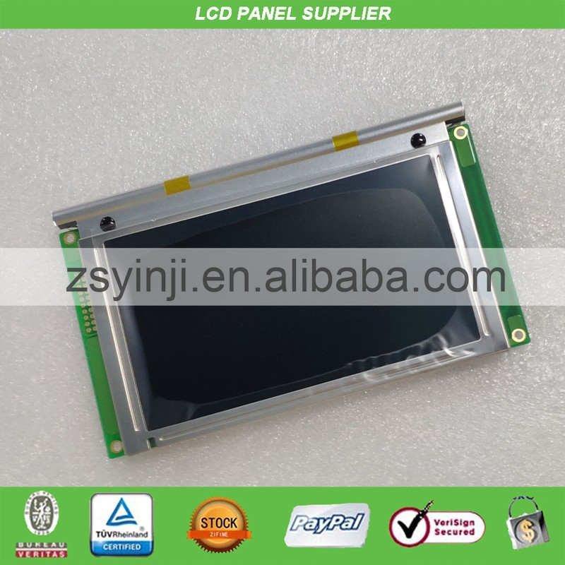 new lcd panel screen LMBHAT014GC for 5.7inch 320*240new lcd panel screen LMBHAT014GC for 5.7inch 320*240