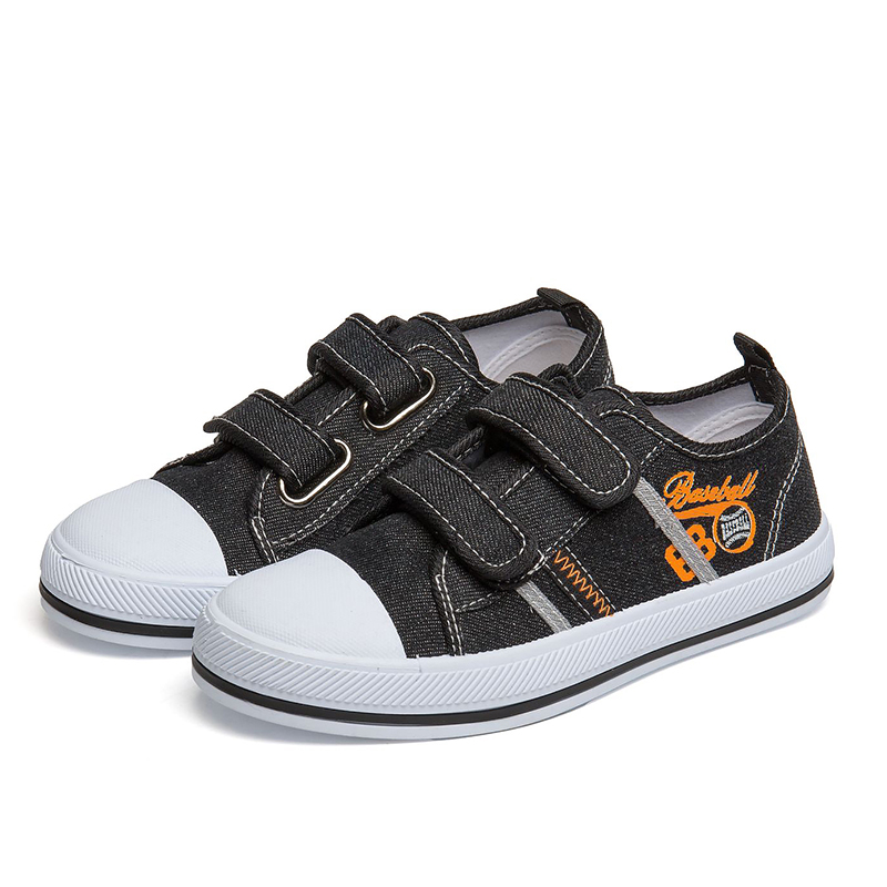 QWEST Brand Spring& Summer Loafers Fashion Hook& Loop Breathable Leather Insole Size 30-35 Kids Shoes For Boy 81K-FY-0685 брюки tricot chic tricot chic tr023ewpua94