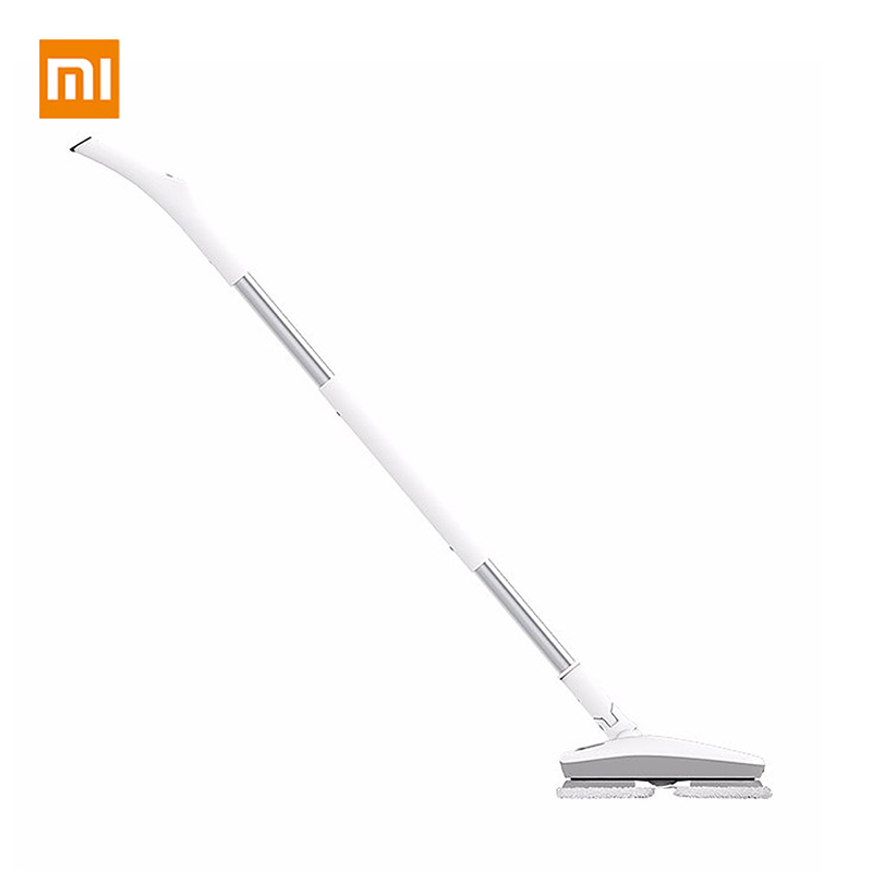 original xiaomi swdk d260 cleaner handheld wireless electric wiper floor washers wet mopping in. Black Bedroom Furniture Sets. Home Design Ideas