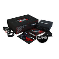 Phoenix 4 Live Laser display Software Laser Light Show Designer Controller Software