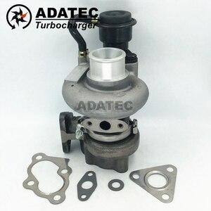 Image 4 - TD025M compleet turbo 28231 27500 2823127500 49173 02622 49173 02610 turbine voor Hyundai Matrix 1.5 CRDI D3EA 60 Kw 82 HP
