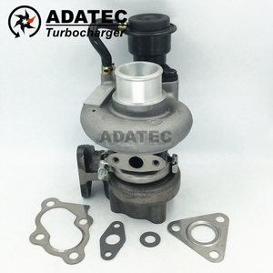 Image 4 - TD025M complete turbo 28231 27500 2823127500 49173 02622 49173 02610 turbine for Hyundai Matrix 1.5 CRDI D3EA 60 Kw   82 HP