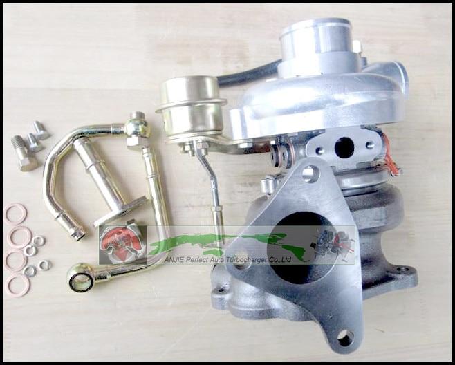 TD05-16G 49178-06310 49178 06310 Turbo Turbocharger For Mitsubishi EVO III For SUBARU Impreza GT 555 97- 58T 2.0L 210HP gaskets  цены